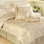 Cocoon Carrington Ivory Collection
