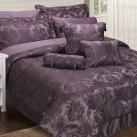 Cocoon Carrington Aubergine Collection