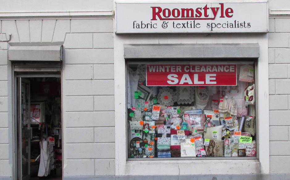 Roomstyle Shop