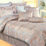 Cocoon Carrington Linen Collection